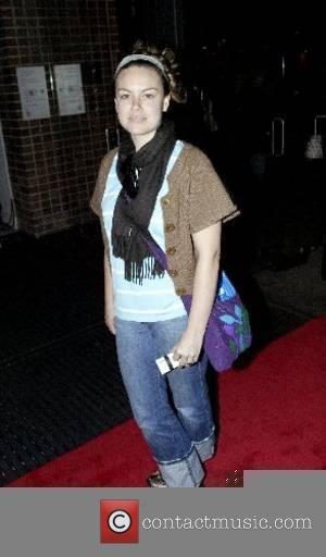 Amy Mathews