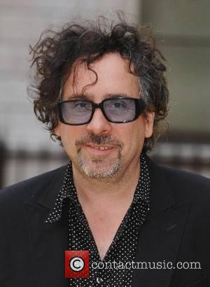 Did Tim Burton Trick Lisa Marie Out Of Cash?