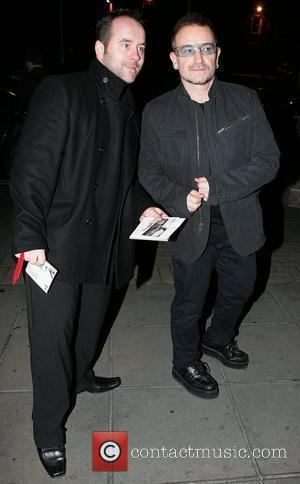 Bono's Red Hits Back At Criticism