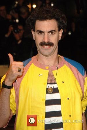 Sacha Baron Cohen Leaves Freddie Mercury Movie As Attention Turns To Depp