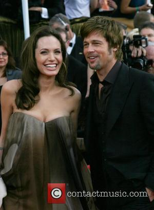 Jolie: 'Pitt Is The Fantastic Dad I Was Searching For'