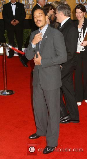 Screen Actors Guild, Ludacris