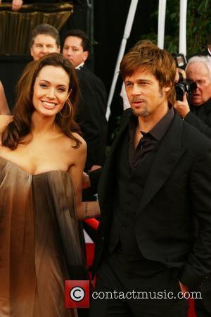 Common's Praise For 'Cool' Jolie