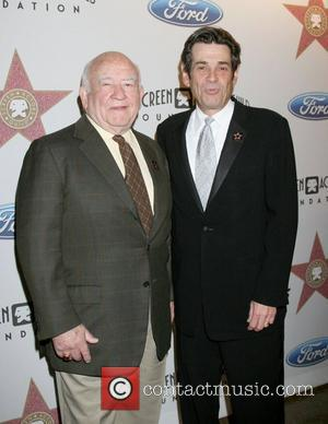 Ed Asner Splits From Wife