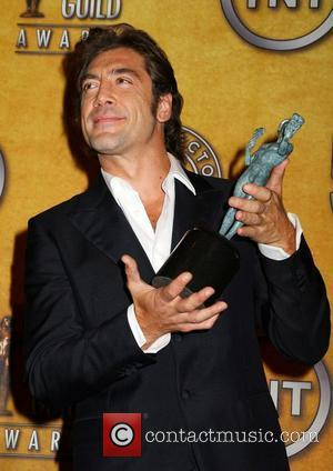Bardem Pulls Out Of Coppola's Tetro, Replaced By Maura