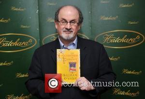 Rushdie Speaks Out After Play Ban