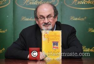 Rushdie Seeks Police Protection