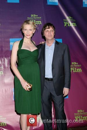 Blanchett Used Humour To Land Husband