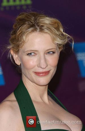 Blanchett's Bottom Double