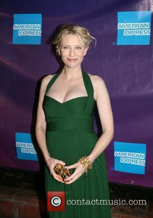 Third Son For Oscar-winning Actress Cate Blanchett