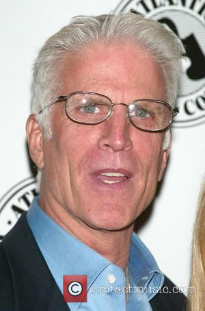 Danson Gets Healthy At 60