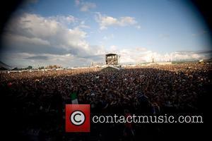 Irish Music Festival Cancelled For 2012