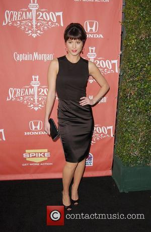 Mary Elizabeth Winstead Spike TV presents the second annual 'Scream 2007' -- Arrivals Los Angeles, California - 19.10.07