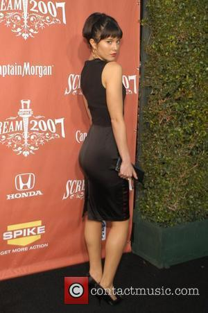 Mary Elizabeth Winstead Spike TV presents the second annual 'Scream 2007' held at the Greek Theater Los Angeles, California -...