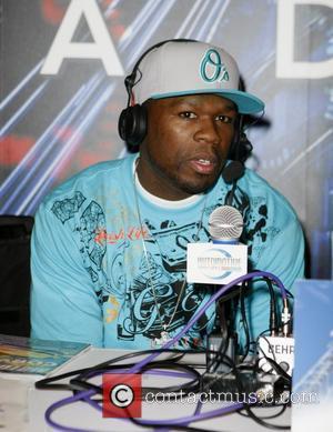 50 Cent Blames Interscope For Robin Thicke Video Leak