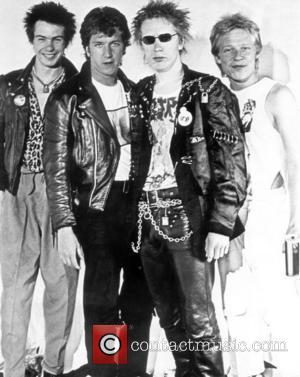 Sex Pistols Comeback Impresses