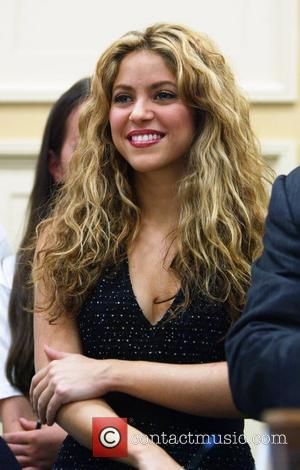 Shakira And Marquez Launch Child Poverty Foundation