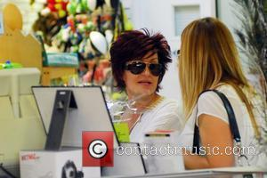 Sharon Osbourne Desperate To Be A Grandmother
