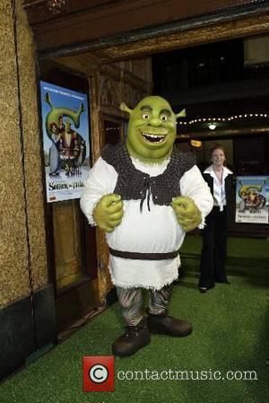 Myers' Expensive Shrek Voice Change
