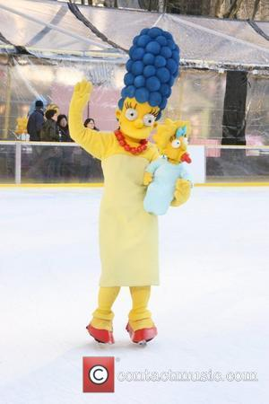 5 of The Best Animated Matriarchs (Animatriachs?) Now That Marge Simpson is The Face of MAC Make-Up