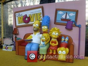 'The Simpsons' Reruns Set To Air On Ffx In 2014