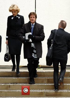 Mccartney Divorce Settles At $48.6 Million