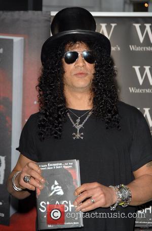 Guns N' Roses Cancel Concert After Alcohol Ban