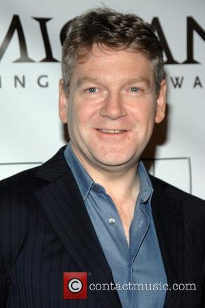 Branagh Settles With Peta