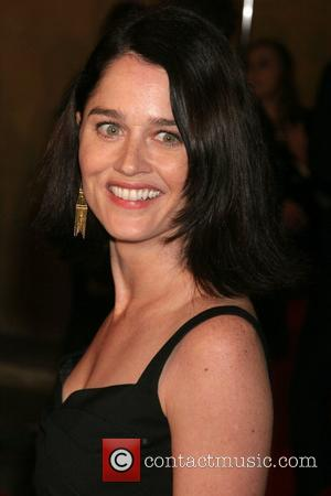 Robin Tunney Los Angeles premiere of 'Snow Angels' held at The Egyptian Theatre - Arrivals Hollywood, California - 28.02.08