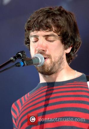 Snow Patrol Split From Manager
