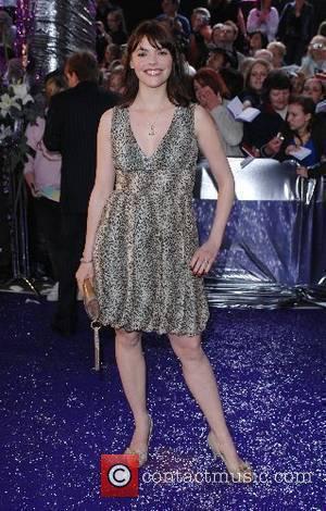 Kate British Soap Awards - Arrivals England - 26.05.07