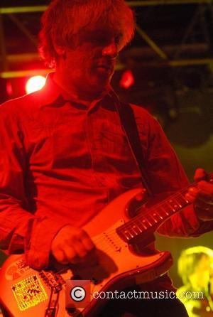 Moore Regrets Financial Disadvantages Of Sonic Youth's Longevity