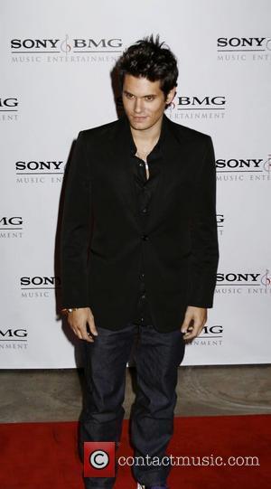 Mayer Sounds Off On Grey's Anatomy Spat