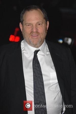 Weinstein Wedding Taking Place