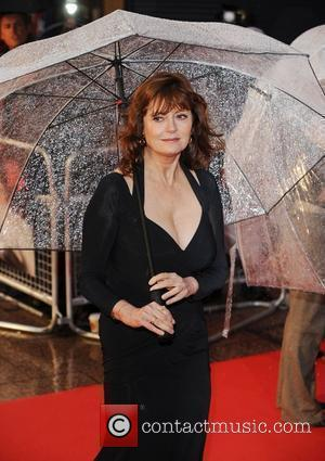 Sarandon's Daughter Named Un Goodwill Ambassador