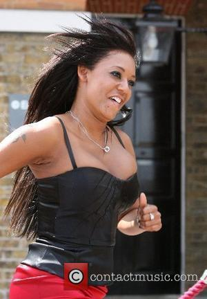 Royal Greenwich Observatory, Mel B
