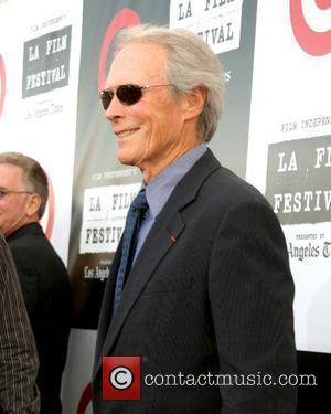 Eastwood Almost Blinded Co-star