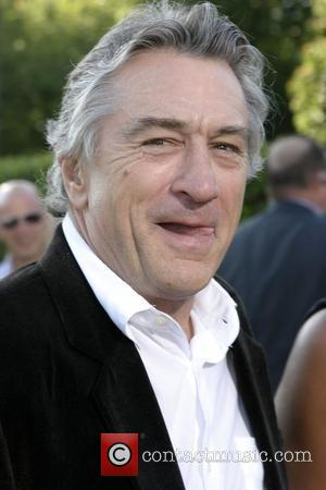 De Niro Film Races Off With Car Chase Prize