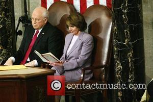 Cheney Suffers Dvt
