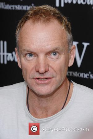 Sting's Son Questions Whether Police Will Finish Tour