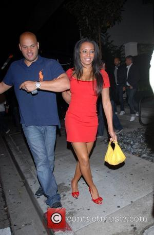 Mel B To Dance With The Stars