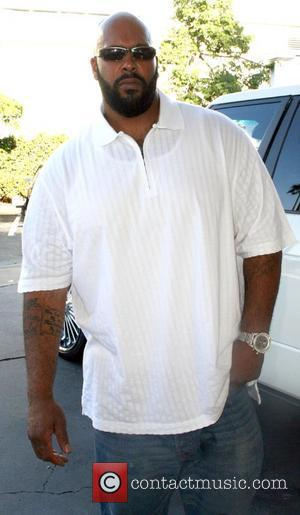 Suge Knight Faces New Prison Sentence