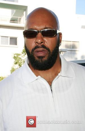 Suge Knight Linked To Vibe Awards Violence