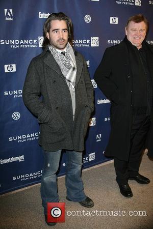 Colin Farrell and Brendan Gleeson