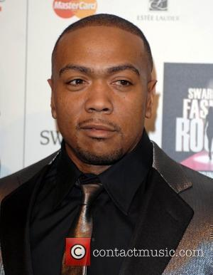 Timbaland Unveils Madonna's New Single