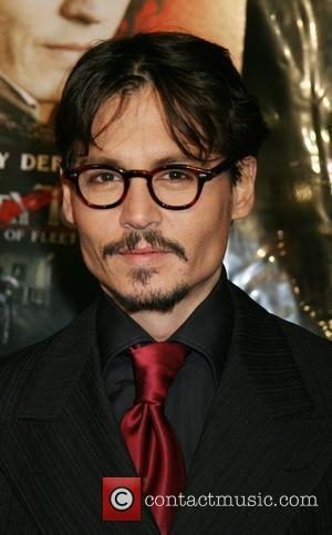Depp Tops Autograph List For A Third Year