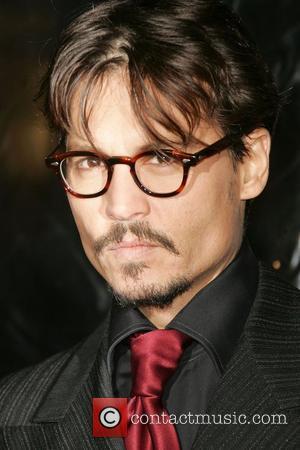Depp Hails The British