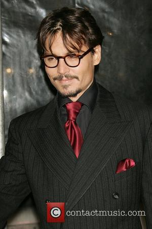 Depp Moving To Private Island