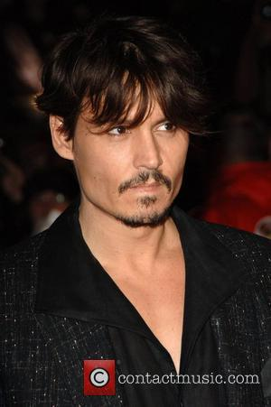 Depp: I Never Wanted To Act