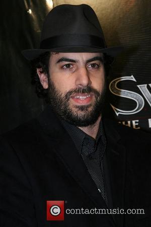 'Insulted' Kazakhstan Ambassador Laughs At Borat